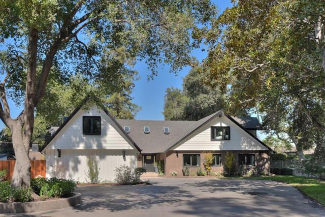 2241 Dry Creek Rd, San Jose, CA 95124 (#ML81724563) :: Brett Jennings Real Estate Experts