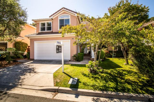 Carlmont Dr, Belmont, CA 94002 (#ML81724568) :: Strock Real Estate