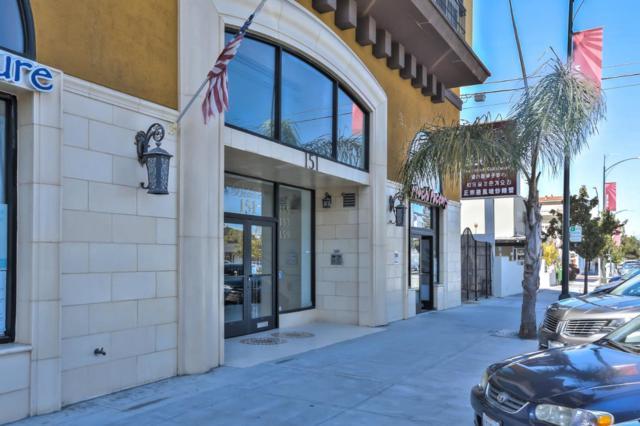 151 El Camino Real 419, Millbrae, CA 94030 (#ML81724641) :: Perisson Real Estate, Inc.