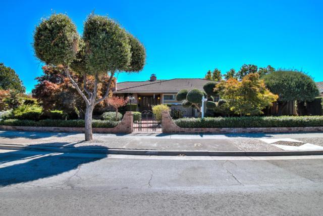 1734 Balsa Ave, San Jose, CA 95124 (#ML81724643) :: Brett Jennings Real Estate Experts