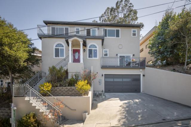 1088 Humboldt Rd, Brisbane, CA 94005 (#ML81724672) :: Julie Davis Sells Homes
