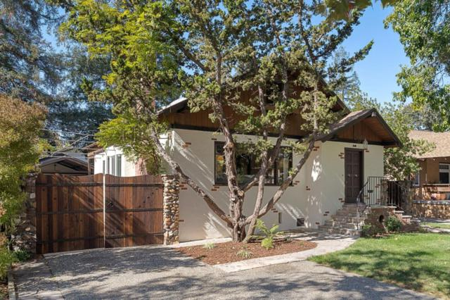 248 Hudson St, Redwood City, CA 94062 (#ML81724677) :: The Gilmartin Group