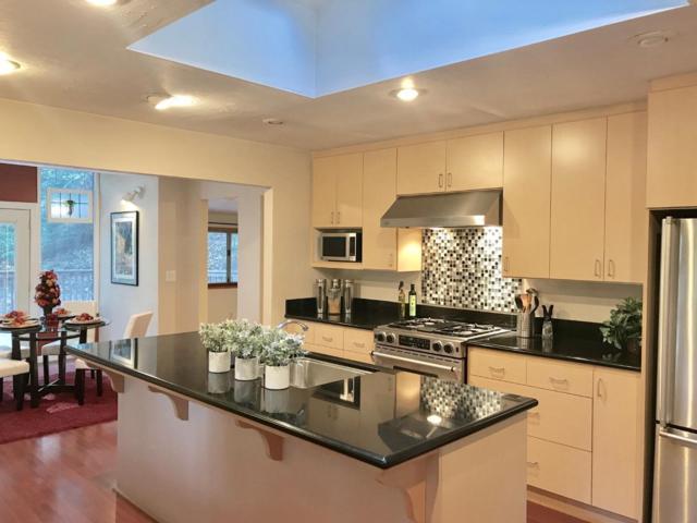 130 Lorien Way, Ben Lomond, CA 95005 (#ML81724761) :: The Kulda Real Estate Group
