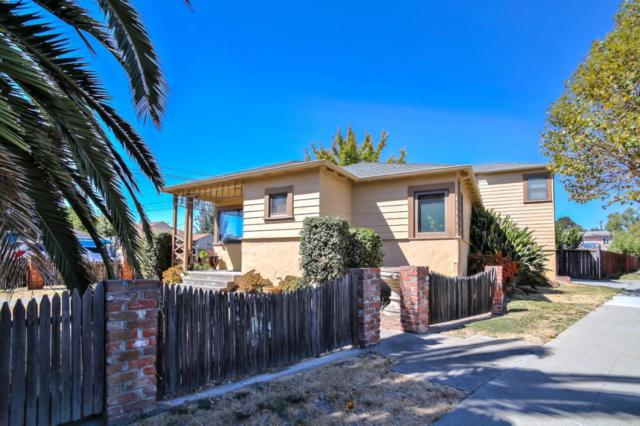 632 6th Ave, San Bruno, CA 94066 (#ML81724809) :: Strock Real Estate