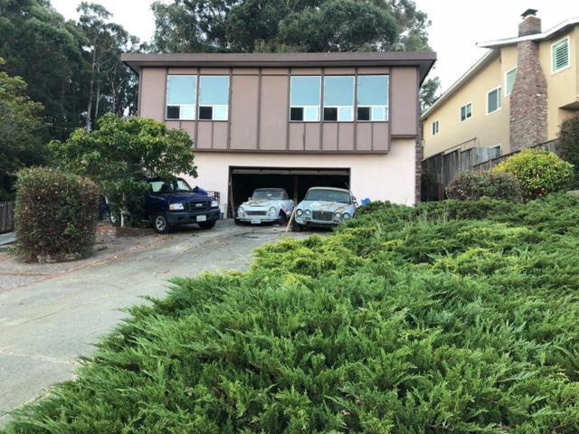 13 Camino Alto, Millbrae, CA 94030 (#ML81724830) :: Perisson Real Estate, Inc.
