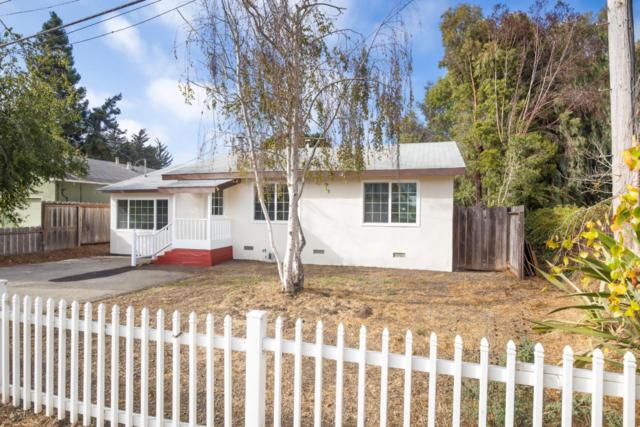 202 North Ave, Aptos, CA 95003 (#ML81724858) :: Brett Jennings Real Estate Experts