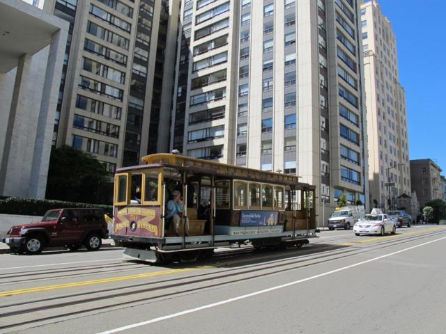 1177 California St 1131, San Francisco, CA 94108 (#ML81724969) :: von Kaenel Real Estate Group