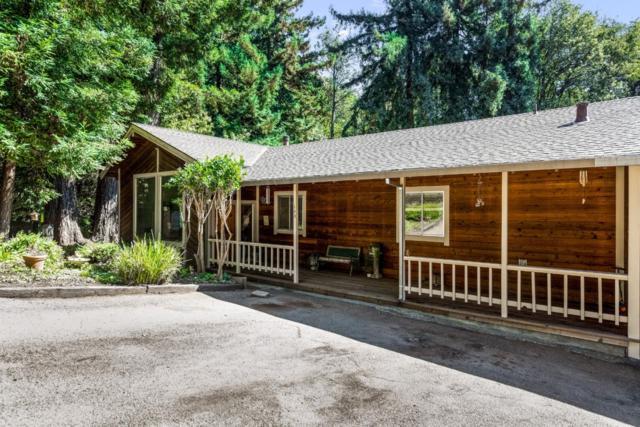 140 Mclean Pl, Santa Cruz, CA 95060 (#ML81725006) :: The Warfel Gardin Group