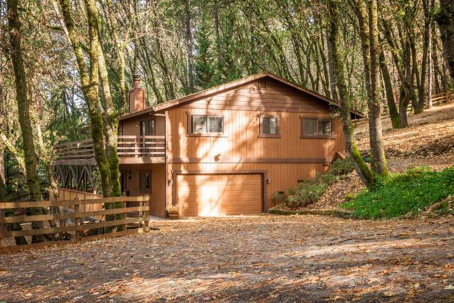 15965 Gibboney Ln, Grass Valley, CA 95949 (#ML81725242) :: The Goss Real Estate Group, Keller Williams Bay Area Estates