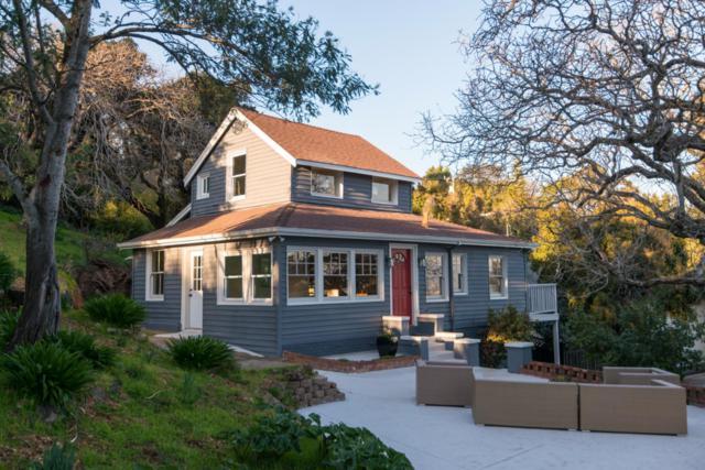 950 Holly Rd, Belmont, CA 94002 (#ML81725354) :: Julie Davis Sells Homes