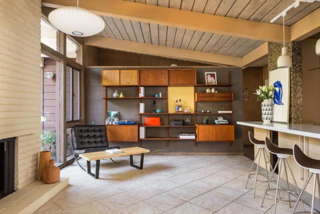 4147 Park Blvd, Palo Alto, CA 94306 (#ML81725378) :: Brett Jennings Real Estate Experts