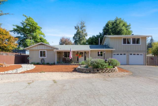 165 Higgins Rd, Felton, CA 95018 (#ML81725390) :: The Kulda Real Estate Group