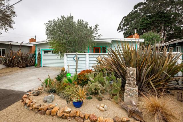 526 Maple St, Aptos, CA 95003 (#ML81725459) :: Brett Jennings Real Estate Experts