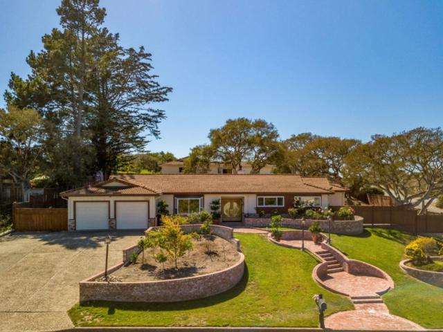 9575 S Century Oak Rd, Salinas, CA 93907 (#ML81725500) :: Strock Real Estate