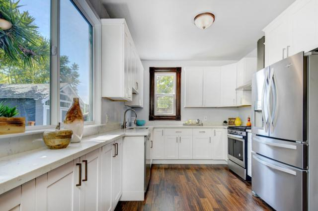 628 Hurlingame Ave, Redwood City, CA 94063 (#ML81725526) :: The Gilmartin Group
