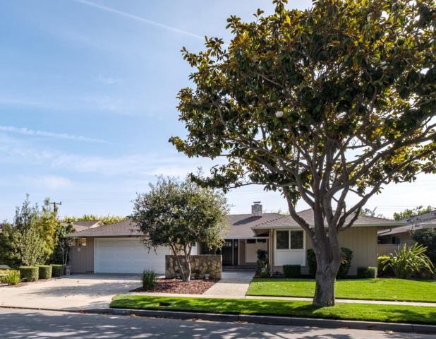 1157 San Diego Dr, Salinas, CA 93901 (#ML81725559) :: The Gilmartin Group