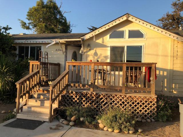 419 Hyland Dr A, Salinas, CA 93907 (#ML81725673) :: Strock Real Estate