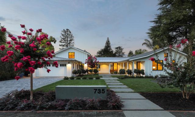 735 Raymundo Ave, Los Altos, CA 94024 (#ML81725872) :: The Kulda Real Estate Group