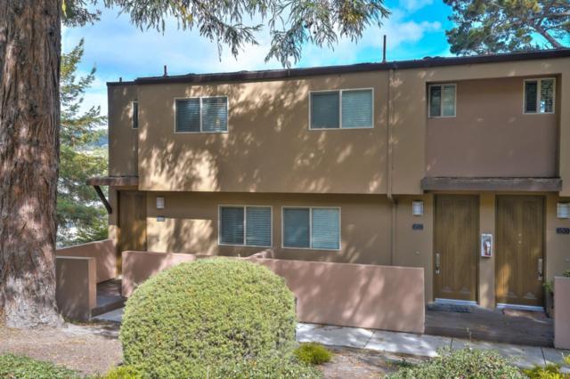 184 Mar Vista Dr, Monterey, CA 93940 (#ML81725883) :: Strock Real Estate