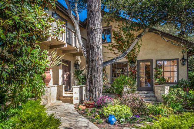 0 Guadalupe 5 Se Of 7th, Carmel, CA 93921 (#ML81726196) :: Perisson Real Estate, Inc.