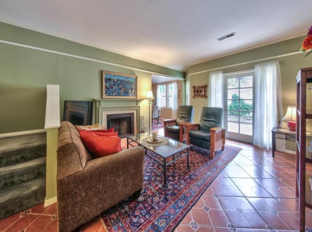 61 Glen Lake Dr, Pacific Grove, CA 93950 (#ML81726285) :: von Kaenel Real Estate Group