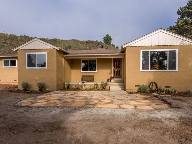 12340 San Mateo Rd, Half Moon Bay, CA 94019 (#ML81726508) :: The Kulda Real Estate Group