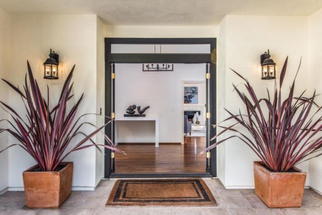 1642 Sonado Rd, Pebble Beach, CA 93953 (#ML81726567) :: Brett Jennings Real Estate Experts