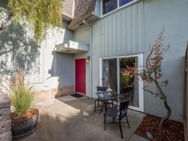 7555 Sunset Way 17, Aptos, CA 95003 (#ML81726630) :: Julie Davis Sells Homes
