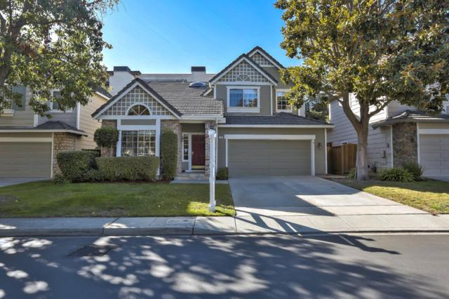 116 Danbury Ln, Redwood City, CA 94061 (#ML81726654) :: Strock Real Estate