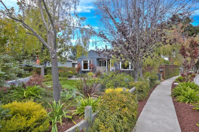 539 Bay Rd, Menlo Park, CA 94025 (#ML81726688) :: Strock Real Estate