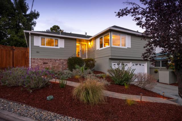 153 Fairbanks Ave, San Carlos, CA 94070 (#ML81726697) :: Brett Jennings Real Estate Experts