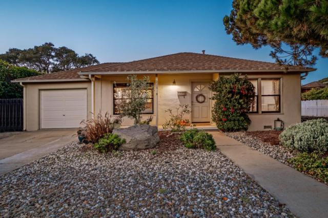 225 Edinburgh Ave, Monterey, CA 93940 (#ML81726698) :: The Goss Real Estate Group, Keller Williams Bay Area Estates
