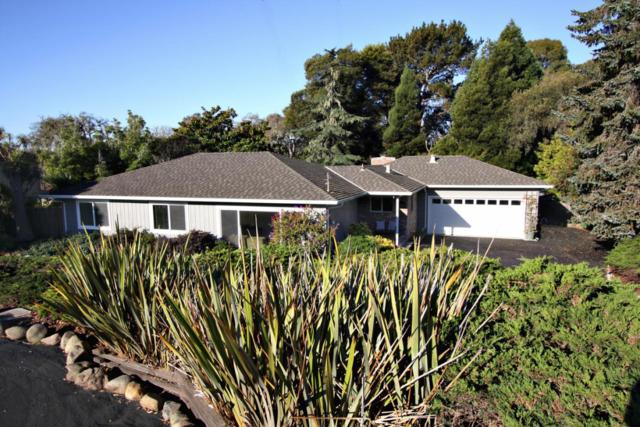 2775 Estates Dr, Aptos, CA 95003 (#ML81726770) :: Julie Davis Sells Homes