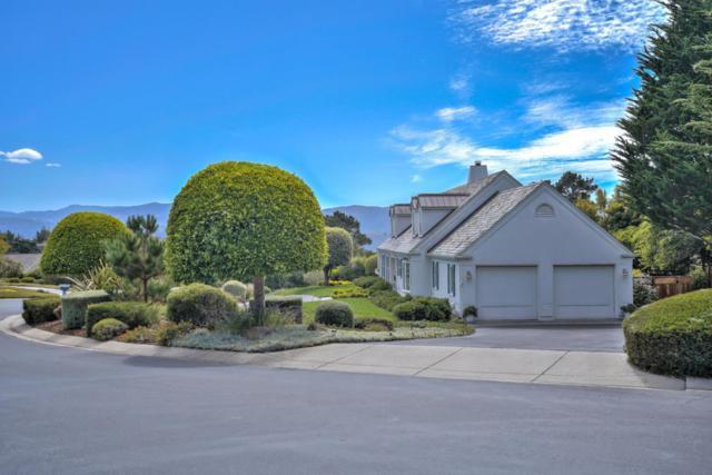 3616 Eastfield Rd, Carmel, CA 93923 (#ML81726819) :: Perisson Real Estate, Inc.