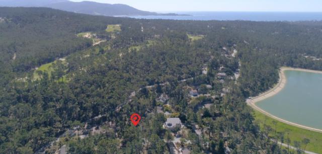 1187 Lookout Rd, Pebble Beach, CA 93953 (#ML81726867) :: Julie Davis Sells Homes