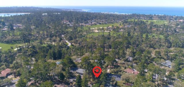 1138 Chaparral Rd, Pebble Beach, CA 93953 (#ML81726877) :: Julie Davis Sells Homes