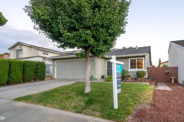 265 Jacaranda Dr, Hayward, CA 94544 (#ML81726887) :: von Kaenel Real Estate Group