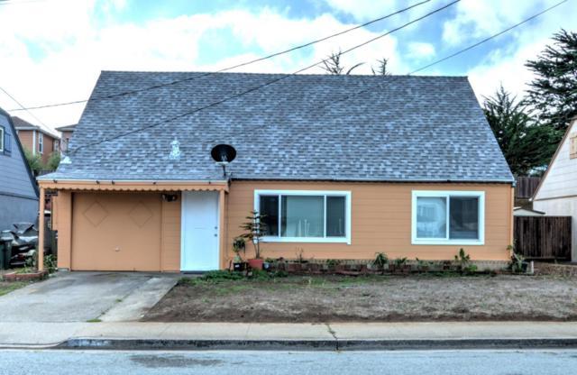 335 Glencourt Way, Pacifica, CA 94044 (#ML81726924) :: The Kulda Real Estate Group