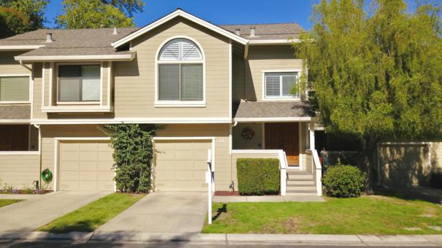 14 Morgan Ct, Scotts Valley, CA 95066 (#ML81726936) :: The Kulda Real Estate Group