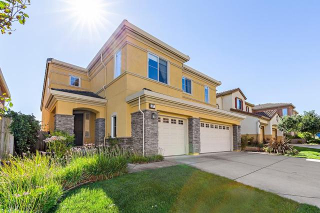 107 Bayview Dr, South San Francisco, CA 94080 (#ML81727167) :: Strock Real Estate