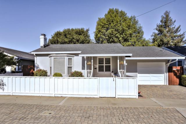 818 Whipple Ave, Redwood City, CA 94063 (#ML81727284) :: Strock Real Estate
