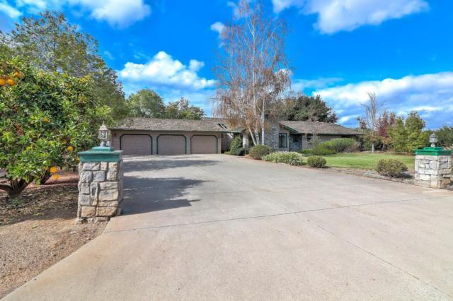 231 Arroyo Seco Dr, Hollister, CA 95023 (#ML81727377) :: Julie Davis Sells Homes