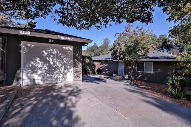 17929 Ida Dr, Los Gatos, CA 95033 (#ML81727392) :: The Goss Real Estate Group, Keller Williams Bay Area Estates
