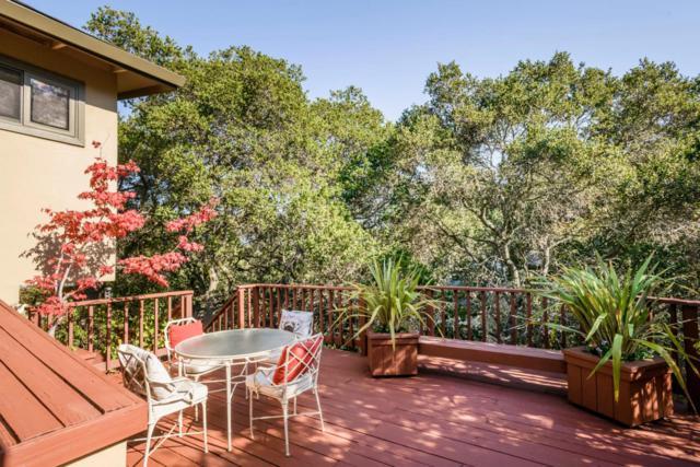 3206 Upper Lock Ave, Belmont, CA 94002 (#ML81727408) :: Brett Jennings Real Estate Experts
