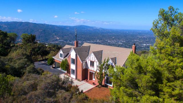 15280 Blackberry Hill Rd, Los Gatos, CA 95030 (#ML81727447) :: The Kulda Real Estate Group