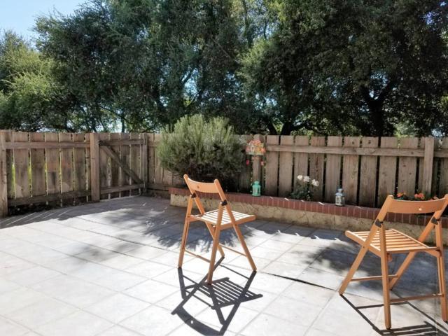 21314 Gary Dr 103, Hayward, CA 94546 (#ML81727503) :: The Kulda Real Estate Group