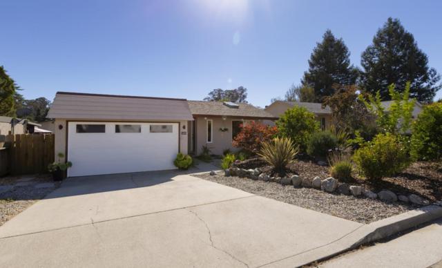 5484 Entrance Dr, Soquel, CA 95073 (#ML81727663) :: The Kulda Real Estate Group