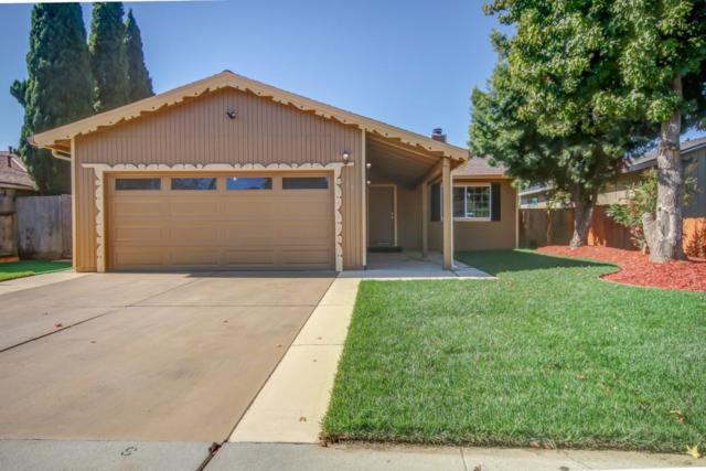 703 La Honda Ct, Salinas, CA 93905 (#ML81727723) :: The Kulda Real Estate Group