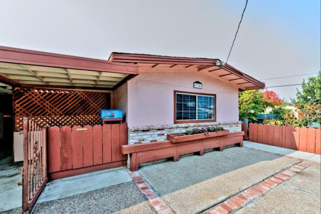 774 SE Burgoyne St, Mountain View, CA 94043 (#ML81727749) :: Maxreal Cupertino