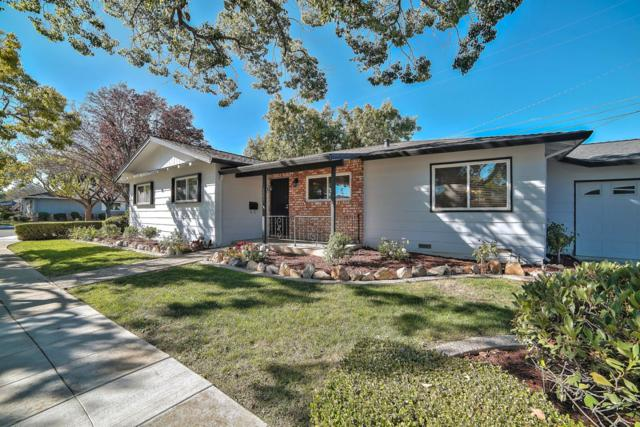 2221 Central Park Dr, Campbell, CA 95008 (#ML81727779) :: RE/MAX Real Estate Services